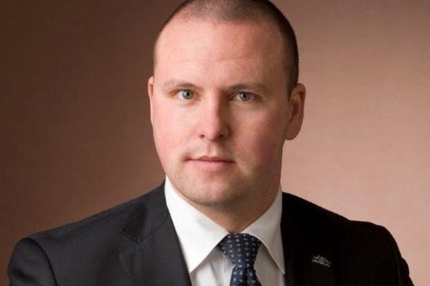 Paweł Ciszek przestał być prezesem Czerwonej Torebki