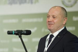 Straty w rolnictwie wyrządzone przez suszę to ok. 550 mln zł