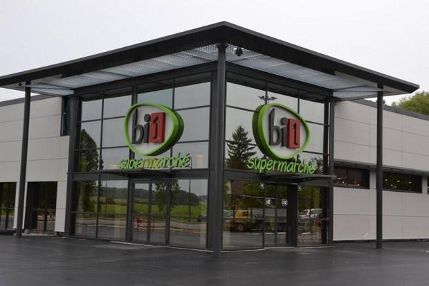 Schiever potwierdza: nowy szyld hipermarketów to Bi1