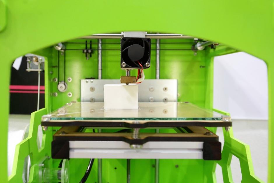 Technologia drukowania w 3D zrewolucjonizuje przemysł czekoladowy