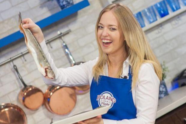 Polska kuchnia narodowa promowana w amerykańskiej telewizji