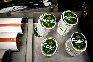 Słabe wyniki Carlsberga w Europie. Wzrost w Azji