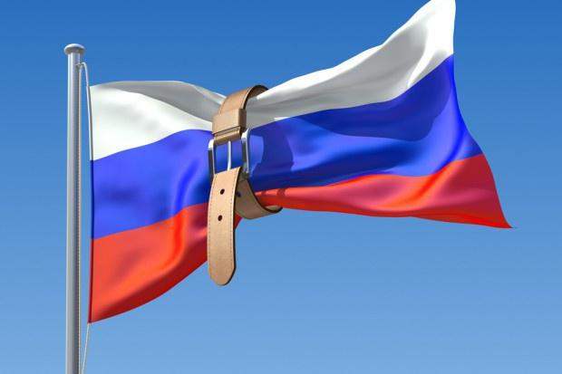 Białoruska żywność zalewa Rosję