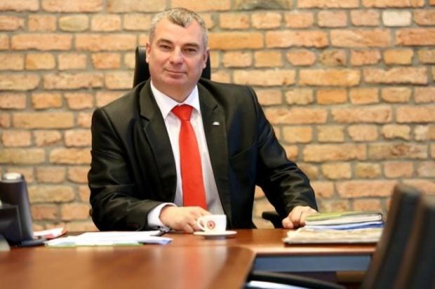 Maciej Szturemski prezesem Czerwonej Torebki