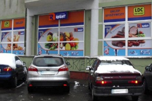 Sieć Rabat Detal chce mieć sklepy w całej Polsce