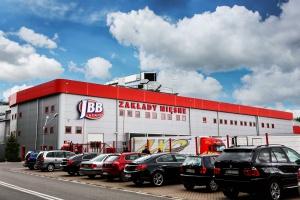 Zdjęcie numer 2 - galeria: JBB planuje duże inwestycje