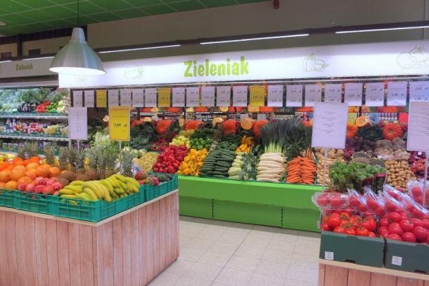 MarcPol: Polscy konsumenci chętnie sięgają po produkty świeże