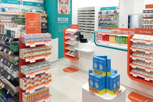 Cosmedica ma już 40 aptek. W planach dalszy rozwój