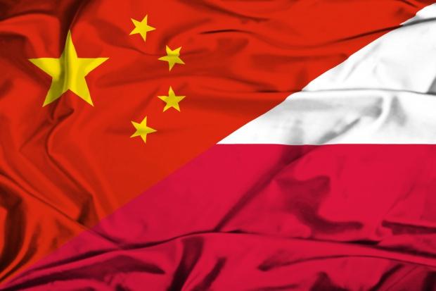 Polska żywność jedzie do Chin - otwarto drugą linię kolejową
