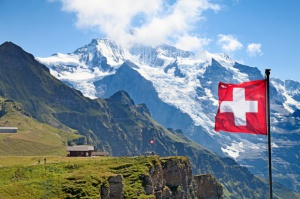 Wysoki kurs franka. Będzie recesja w Szwajcarii?