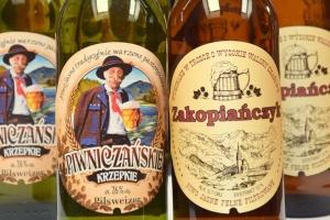 Browar Pilsweizer podwaja sprzedaż, wprowadza nowe piwa