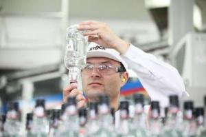 Sytuacja na polskim rynku wódki stabilizuje się