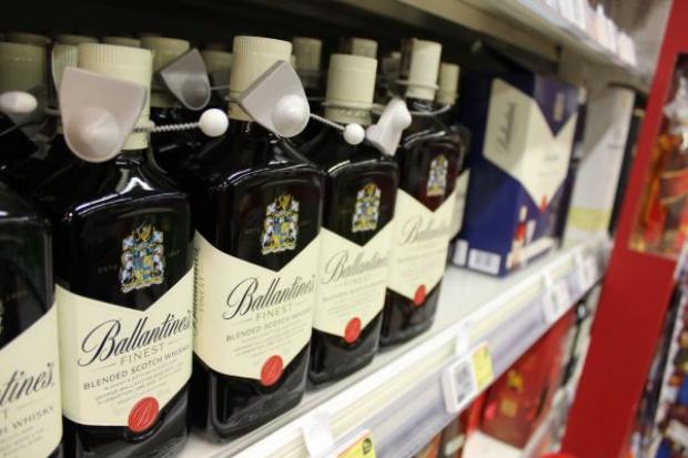 Polacy wypiją więcej whisky?