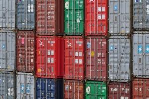 Transport morski do Europy coraz droższy