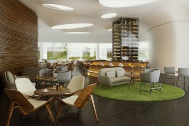 Nowa restauracja w OVO Wrocław