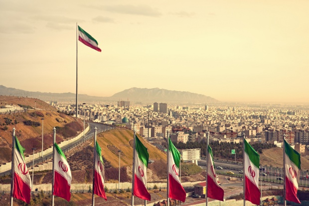 Rząd chce otworzyć irański rynek dla polskiego sektora rolno-spożywczego