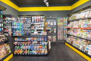 Nowy koncept wizualny Saloników Prasowych i salonów Top-Press