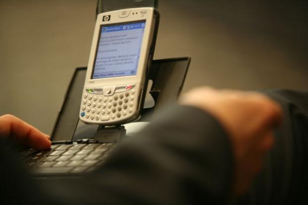 Sektor FMCG polubił rozwiązania mobilne