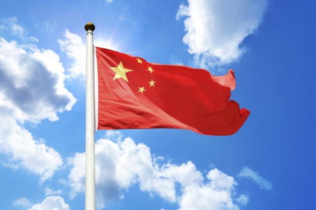 Chiński rynek spożywczy wzrośnie o 30 proc.