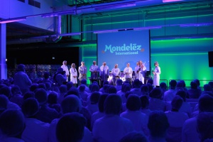 Zdjęcie numer 3 - galeria: Otwarcie nowoczesnej linii produkcyjnej Mondelez w Skarbimierzu - fotogaleria