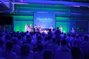 Zdjęcie numer 5 - galeria: Otwarcie nowoczesnej linii produkcyjnej Mondelez w Skarbimierzu - fotogaleria