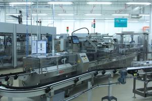Zdjęcie numer 25 - galeria: Otwarcie nowoczesnej linii produkcyjnej Mondelez w Skarbimierzu - fotogaleria