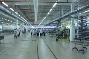 Zdjęcie numer 29 - galeria: Otwarcie nowoczesnej linii produkcyjnej Mondelez w Skarbimierzu - fotogaleria