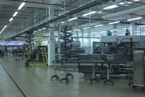 Zdjęcie numer 33 - galeria: Otwarcie nowoczesnej linii produkcyjnej Mondelez w Skarbimierzu - fotogaleria