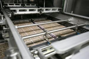 Zdjęcie numer 42 - galeria: Otwarcie nowoczesnej linii produkcyjnej Mondelez w Skarbimierzu - fotogaleria