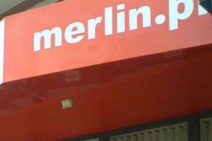 Czerwona Torebka sprzedaje Merlin.pl