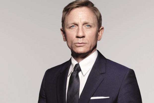 Heineken znów w roli głównej w najnowszym filmie o Bondzie