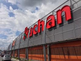 Auchan nie zakończy rebrandingu Reali przed końcem roku?