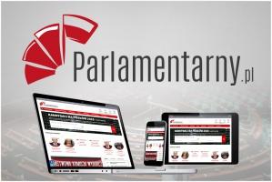 Wystartował serwis Parlamentarny.pl - wszystko, co trzeba wiedzieć przed wyborami