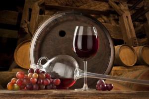 Spożycie win gronowych wzrosło o 2,6 proc.