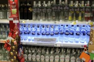 Statystyczny Polak wypił w 2014 roku mniej wódki i likierów