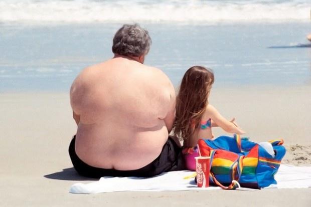 Narasta problem otyłości