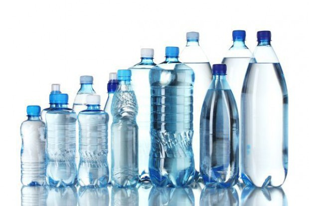 Rośnie spożycie wód i napojów bezalkoholowych