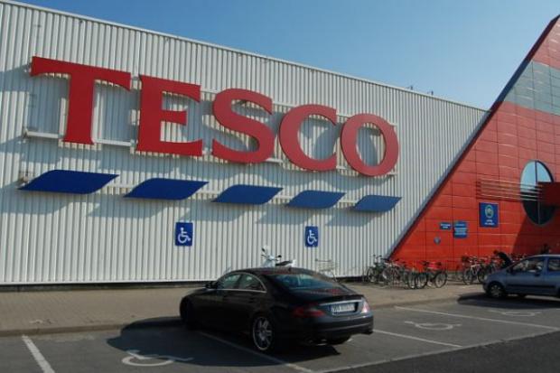 Tesco pozbyło się sieci handlowej Homeplus