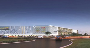 Auchan inwestuje za wschodnią granicą Warszawy
