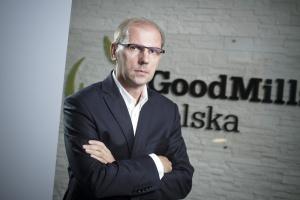 Piotr Piąstka, prezes GoodMills Polska - obszerny wywiad