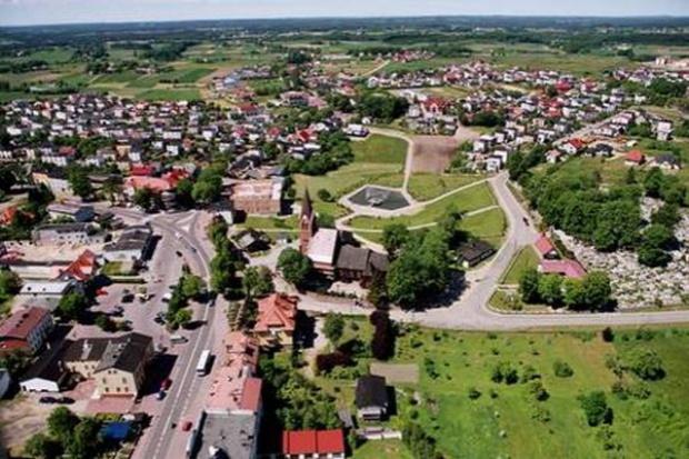 W gminie Sierakowice nie chcą dyskontów