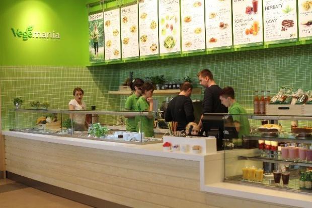 Organic Farma Zdrowia poszukuje inwestora dla sieci Green Way