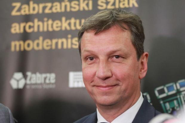 Minister Halicki: Dalszy szybki rozwój e-handlu jest pewny