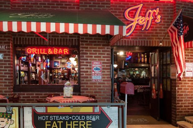 Właściciel Jeff'sa i U Szwejka uruchomi nowy koncept restauracyjny