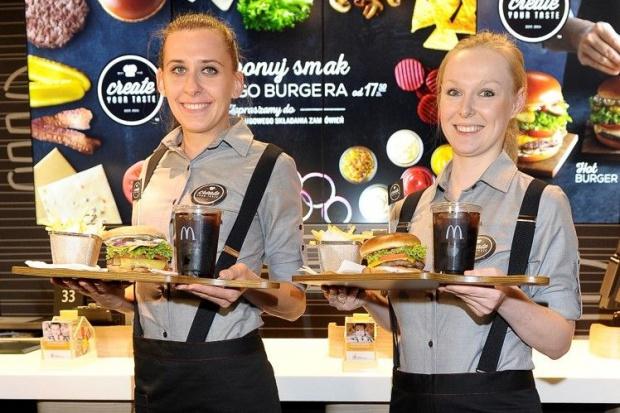 McDonald's: Polska europejskim rynkiem testowym dla rewolucji technologiczno-produktowej