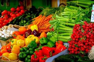 Szwajcarzy kupują coraz więcej warzyw