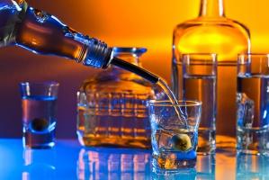 Polski eksport wódki może ucierpieć