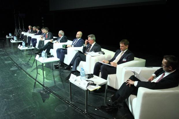 O rynku spożywczym i współpracy z producentami rolnymi na Wschodnim Kongresie Gospodarczym