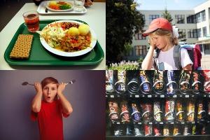 Opłakane skutki nowego prawa dot. sprzedaży żywności w szkołach