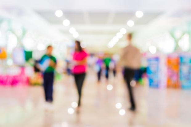 Entuzjaści i bywalcy – kto robi zakupy w centrach handlowych ?